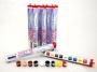 Pigment za bojenje silikonskih guma - Silc Pig®