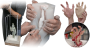 Silikonska guma Mold Star 20T [0.9kg]